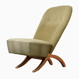 Congo Chair by Theo Ruth for Artifort, 1960s