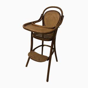 Chaise Haute d'Enfant de Thonet, 1960s