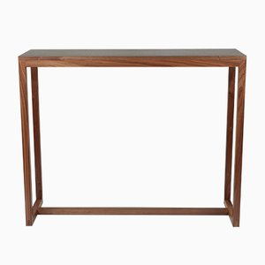 Manhattan Console Table by John Jenkins for SNØ