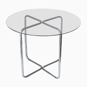Bauhaus B27 Side Table by Marcel Breuer, 1932