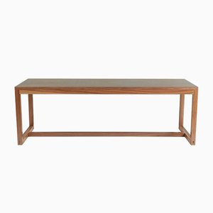 MANHATTAN Coffee Table by John Jenkins for SNØ