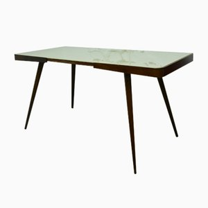 Vintage Modernist Table by Jiri Jiroutek, 1960s