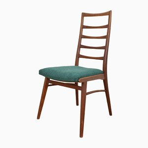 Mid-Century Danish Teak Dining Chair, 1960s