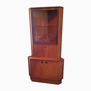 Vintage Corner Cabinet from G-Plan