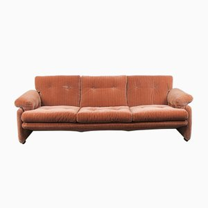 3-Sitzer Sofa von Afra Scarpa für B&B Italia, 1970er