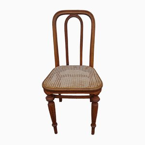Antique Model Number 41 Dining Chair from Thonet