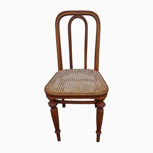 Chaise de Salle à Manger Numéro 41 Antique de Thonet