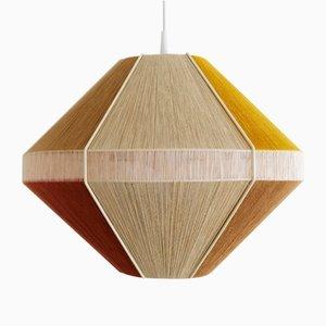 Lámpara de techo Junas de Werajane Design