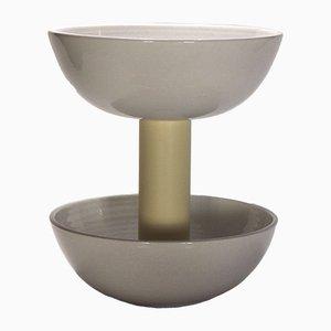 Tavolino da caffè MS6 di Meccani Design