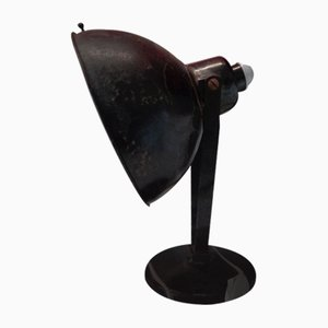 Vintage German Table Lamp from Zeiss Ikon, 1930s