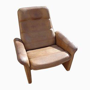 Modell DS 50 Sessel von de Sede, 1970er