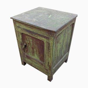 Meuble ou Table d'Appoint Vintage
