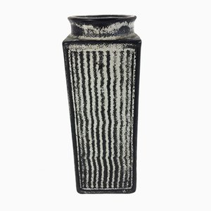 Vintage Vase von Svend Hammershöi für Kähler
