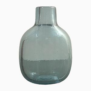 Italienische Vintage Flasche von Carlo Scarpa für Venini, 1930er