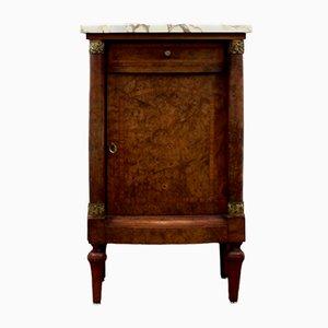 Mesa auxiliar o armario, década de 1900