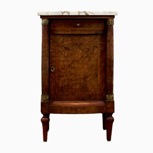 Side Table/Cabinet, 1900s