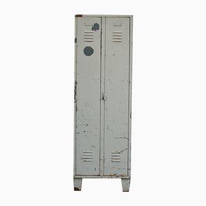 Vintage Double Locker, 1960s
