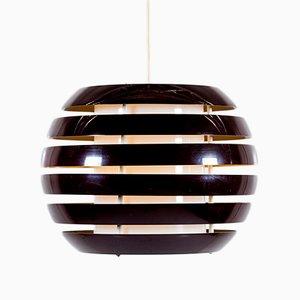 Lampe à Suspension Le Monde par Carl Thore pour Granhaga Metallindustri, Vintage