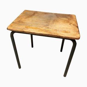 Vintage French Children's Desk or Table