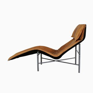 Vintage Skye Chaise Lounge by Tord Björklund for Ikea