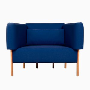 Canapé 1 Place COD par Filipa Aguiar & João Pereira pour Porventura
