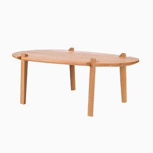 Tavolino da caffè FENDA 1200 di Catia Moura per Porventura