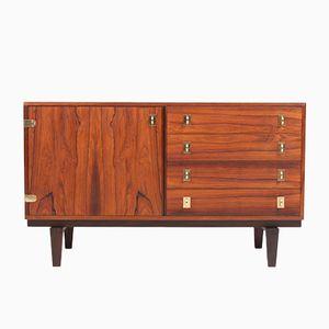 Danish Rosewood Sideboard by Peter Løvig Nielsen, 1960s