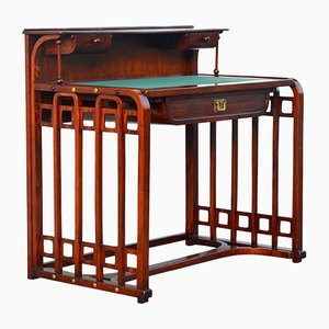 Antique Desk by Josef Hoffmann for Jacob & Josef Kohn