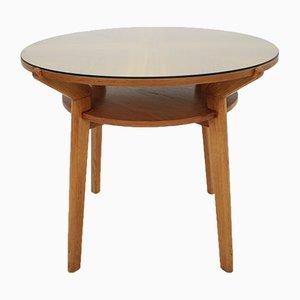 Table Basse de Interier Praha, 1950s