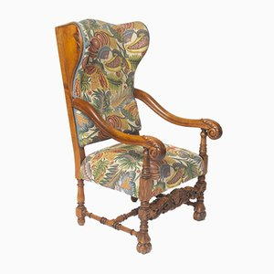 Antique Irish Side Chair