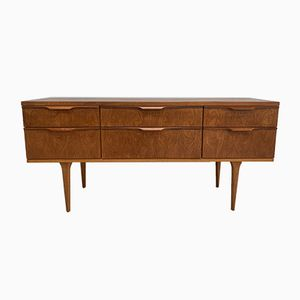 Vintage Sideboard by Frank Guille for Austinsuite, 1960s
