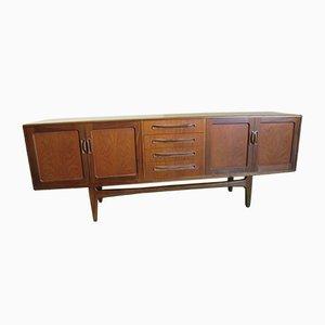 Vintage Sideboard aus Teak von Victor Wilkins für G-Plan, 1960er