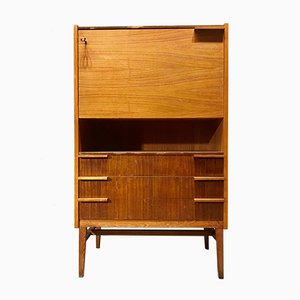 Czech Secretaire, 1970s