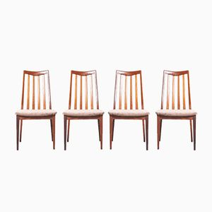 Vintage Dining Chairs from G-Plan, Set of 4