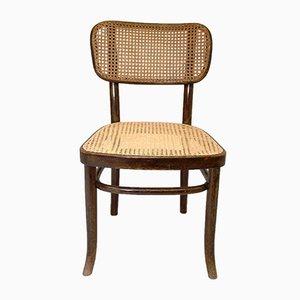Stuhl von Adolf Schneck für Thonet, 1930er