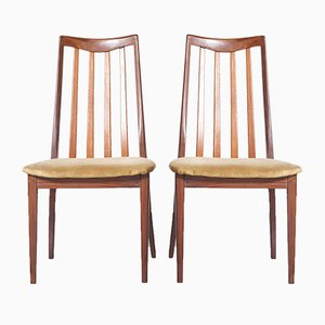 Dining Chairs from G-Plan, 1960s, Set of 2
