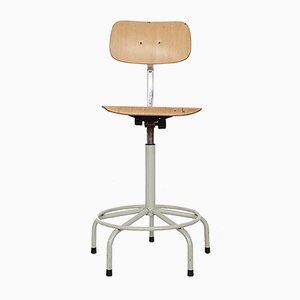Chaise par Friso Kramer pour Ahrend De Cirkel, 1960s