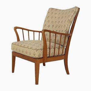 Deutscher Vintage Antimott Sessel von Walter Knoll, 1960er