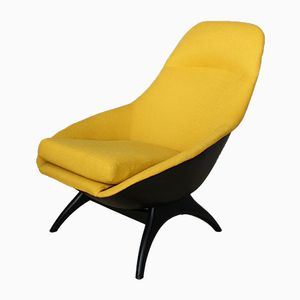 Mid-Century Beverley Plus Chair by W.S. Chenery for Lurashell, 1960s