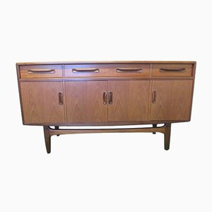 Vintage Teak Sideboard by Victor Wilkins for G-Plan, 1960s