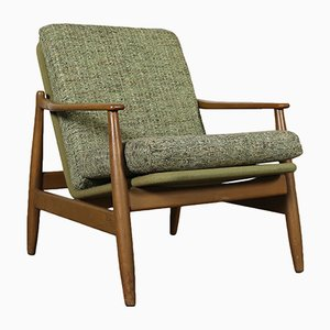 Vintage Armchair from Pizzetti, 1960s