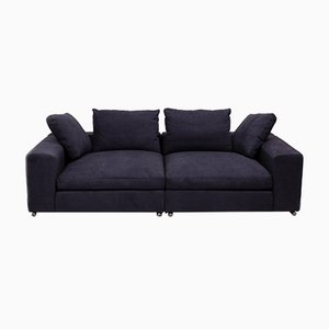 Vintage Grey Sectional Sofa from Flexform