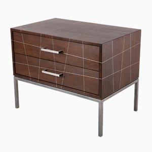 Table de Chevet Box par Nada Debs