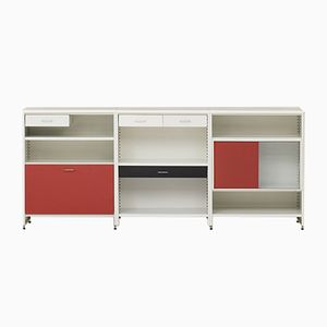 Model 5600 Storage Unit by André Cordemeijer for Gispen, 1960s