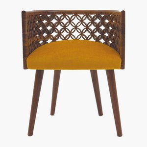Arabesque Dining Chair by Nada Debs