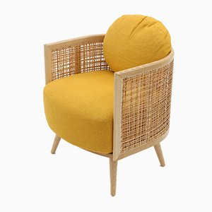 Summerland Armchair by Nada Debs