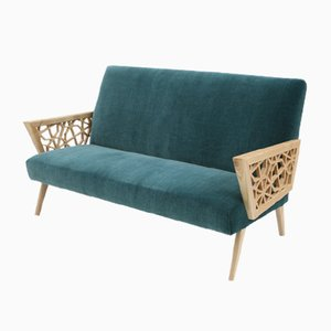 Strand Sofa by Nada Debs