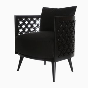 Arabesque Armchair by Nada Debs