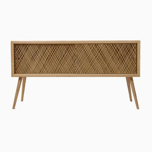 Summerland Console by Nada Debs