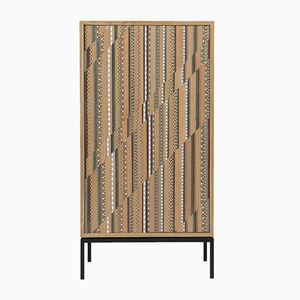 Funquetry Shift Cabinet by Nada Debs